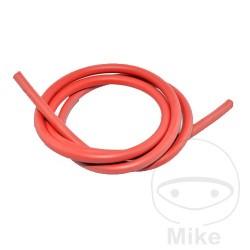 Cablu fisa bujie diametru 7mm