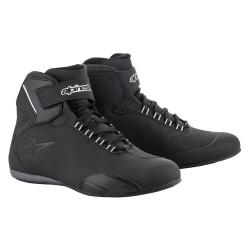 Ghete moto sport Alpinestars Sektor Shoes WP