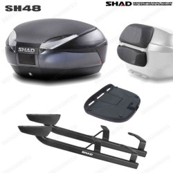 SHAD Suport Top Case HONDA H0NT74ST