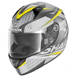 SHARK NEW RIDILL 1.2 STRATOM MAT  CASCA MOTO INTEGRALA