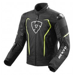 Geaca moto Rev'it Vertex H2O  impermeabila
