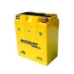 Motobatt MTX7L acumulator gel YTX7L-BS