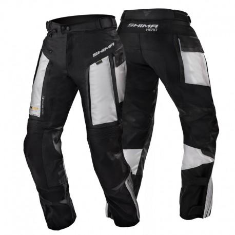 Pantalon moto textil SHIMA HERO