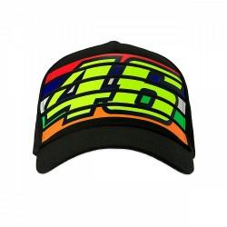 Sapca VR46 Multicolor