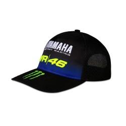 Sapca VR46 Yamaha