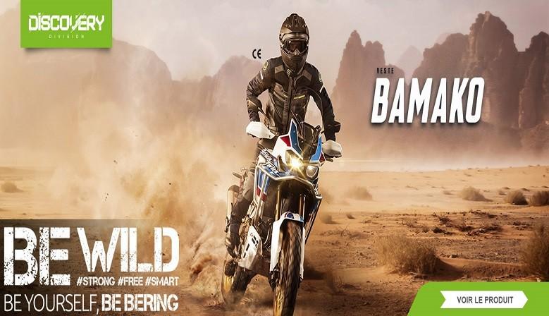Bering Bamako