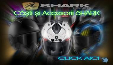 RETAILER CASTI MOTO SHARK